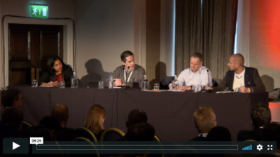 Panel Discussion – Security Tokens and Regulation
